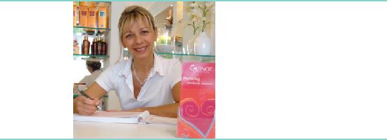 Schönheit & Harmonie - Kosmetik und Körpertherapie